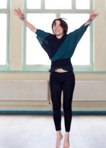 Anne Kittelman - kundalini yoga docente