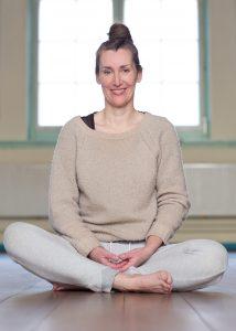 Monique Haan Kundalini yoga