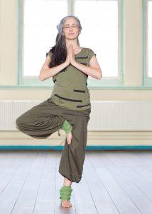 Rachel de Boer Hatha yoga